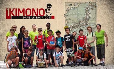 Visueel van project Voyage culturel et sportif pour les jeunes judoka du Trièves