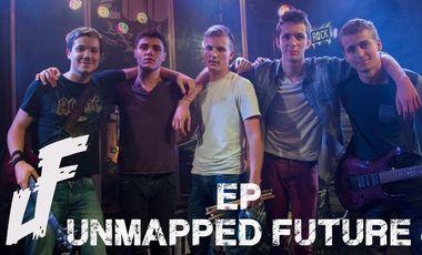 Visuel du projet Soutien à Unmapped Future - Premier EP