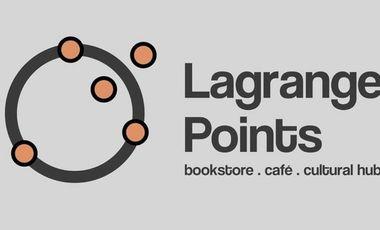 Visuel du projet Lagrange Points Project