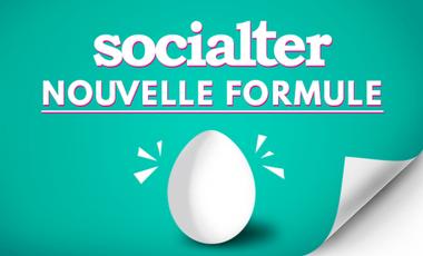 Visuel du projet Socialter, Acte 2: Une nouvelle formule pour le magazine de l'économie sociale