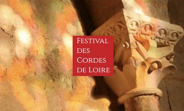 Visuel du projet Festival des Cordes de Loire -  Edition 2018