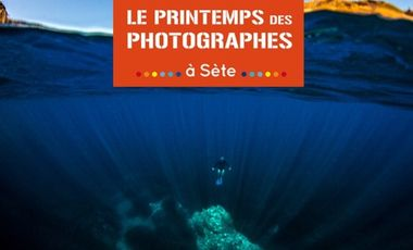 Visueel van project Le Printemps des Photographes