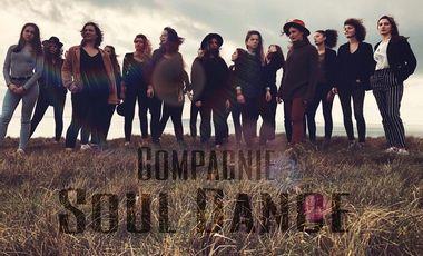 Visuel du projet Compagnie Soul Dance au Croisic