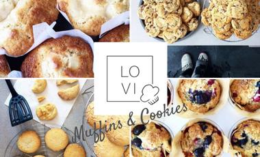 Visueel van project Cuisine professionnelle pour LO VI