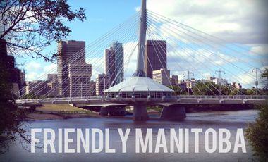 Visueel van project Friendly Manitoba - Documentaire