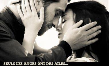 """Visueel van project Création du spectacle """"Seuls les Anges ont des Ailes"""""""