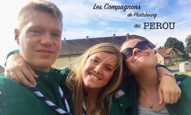 Visuel du projet Les compagnons de Phalsbourg viennent en aide au Centre CIMA au Pérou