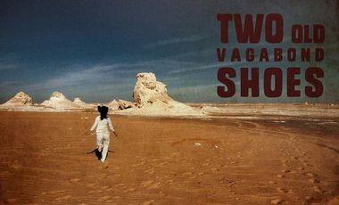 """Project visual Entrez dans l'univers du groupe """"Two Old Vagabond Shoes"""""""