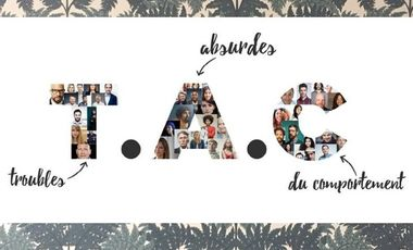 Project visual T.A.C