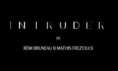 Visueel van project INTRUDER - Court-métrage