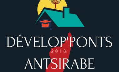 Project visual Dévelop'Ponts Antsirabé 2018