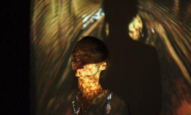 """Project visual Spectacle """"Eau de Kupka"""""""