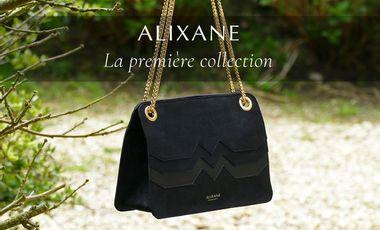 Project visual Alixane - La Première Collection