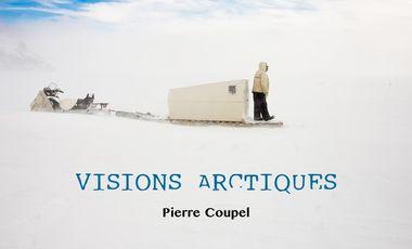 Visueel van project VISIONS ARCTIQUES