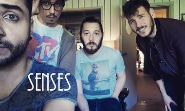 Project visual Senses : Un album pour ma troisième décennie