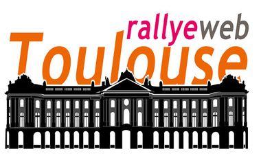 Visueel van project Le 1er Rallye Web Toulouse