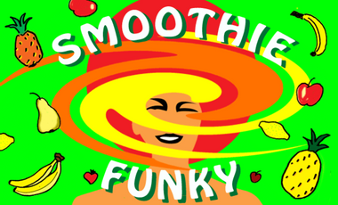 Project visual Smoothie Funky