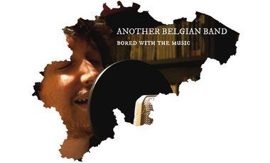 Visueel van project Bored with the music : premier album d'Another Belgian Band