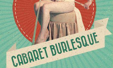 Visueel van project Le Burlesque Klub au Festival Off d'Avignon