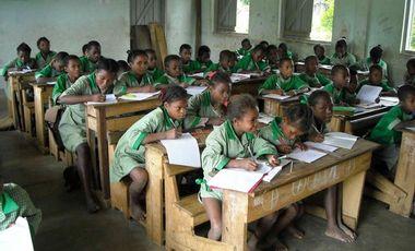 Visuel du projet Projet Madagascar, Compagnons de Châteaudun