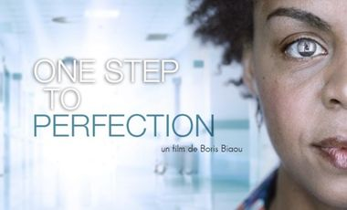 Project visual One Step To Perfection