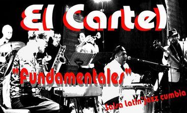 "Project visual Album El Cartel ""Fundamentales"""