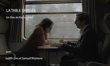 Visuel du projet La Table Dressée