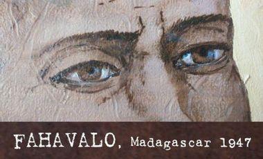 Visuel du projet FAHAVALO, Madagascar 1947