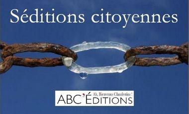 Visueel van project Séditions citoyennes