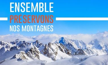 Visuel du projet Mountain GO - Le service de covoiturage sportif et écologique