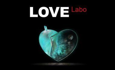 Project visual Love Labo
