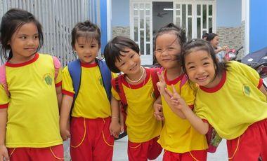 Visuel du projet Projet compagnon : Les Compacts au Vietnam