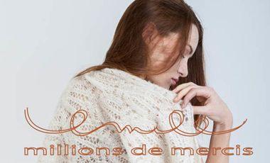 Visuel du projet Emeline - Finalisation du projet de collection Lingerie