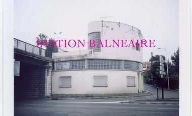 Project visual STATION BALNEAIRE