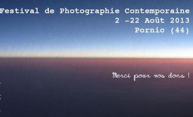 Visueel van project Festival Photographie Contemporaine Pornic