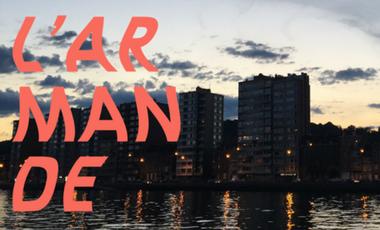 Visuel du projet L'Armande. Espace de création - évènements culturels - Bar