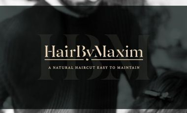 Visuel du projet HAIR BY MAXIM IS MOVING