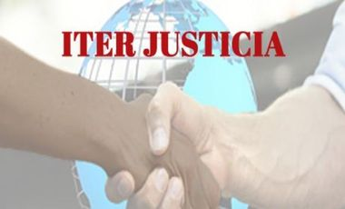 Project visual Iter Justicia