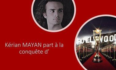 Visueel van project Kérian MAYAN Team France WCOPA