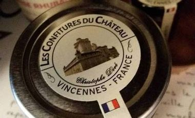 Visueel van project La renaissance des Confitures du Château - Vincennes (94)