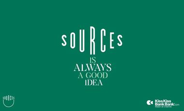 Visuel du projet Sources - Épicerie & Restaurant