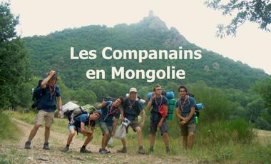 Project visual Projet de solidarité scout en Mongolie