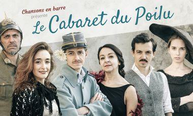 Visuel du projet Le Cabaret du Poilu au Festival d'Avignon