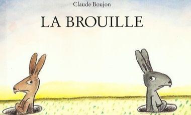 Visuel du projet La Brouille