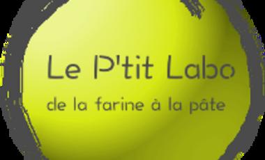 Visuel du projet Le P'tit Labo, de la farine à la pâte, boulangerie/pâtisserie indépendante