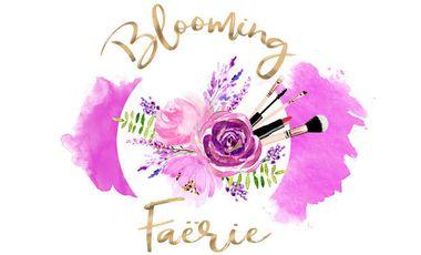 Visueel van project Blooming Faërie - Maquilleuse pro en Bretagne