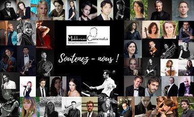 Visueel van project Création de la Mahlerian Camerata