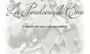 Project visual Les Porcelaines de Coco