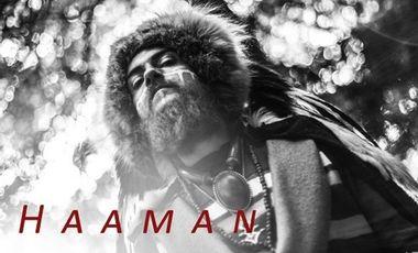 Visueel van project Projet Haaman