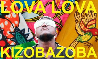Project visual LovaLova's first album: KIZOBAZOBA